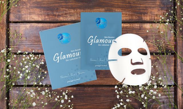 bio cellulose regenerating mask