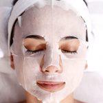 regenerating mask