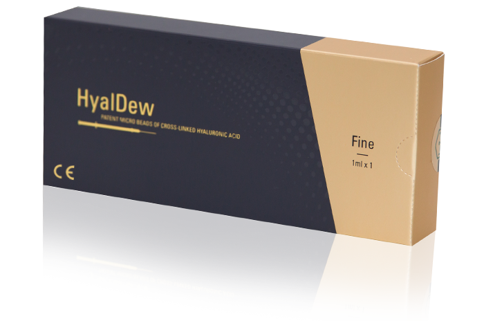 HyalDew-Fine-cosmetic-fillers