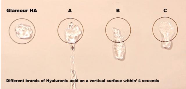 Hyaluronic Acid filler for Hyaluron Pen