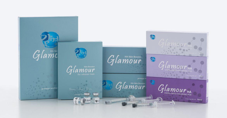 glamour hyaluronic acid for hyaluron pen